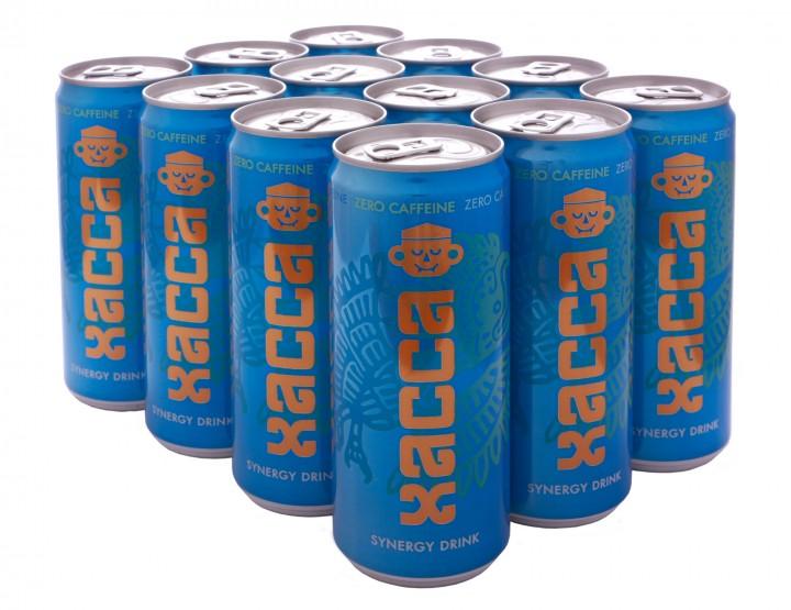 xacca BLUE - 12er Pack