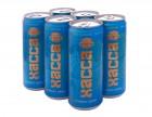 xacca BLUE - 6er Pack